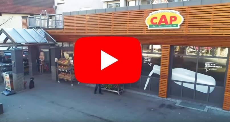 27.02.2019 - Image-Video für CAP-Märkte veröffentlicht